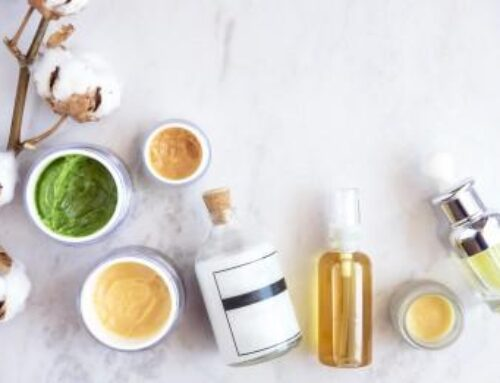 5 Natural Beauty Products