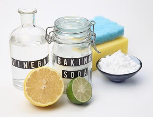 DIY Cleaning Potions That Work Magic