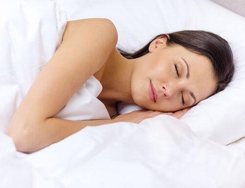 Sleep Deeper with a New Mattress