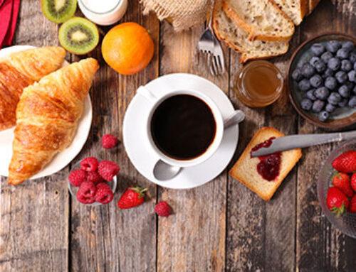 Easy Grab & Go Breakfast Ideas