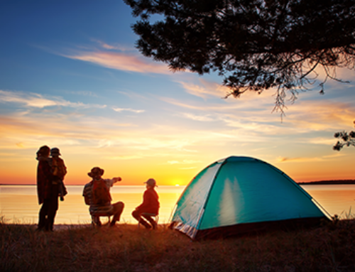 5 Outdoor Summer Essentials