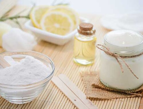 DIY Beauty – Feel Beautiful and Save Money While Doing It