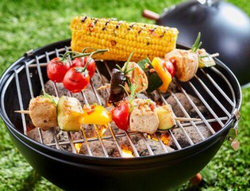 Summer Grilling Recipes