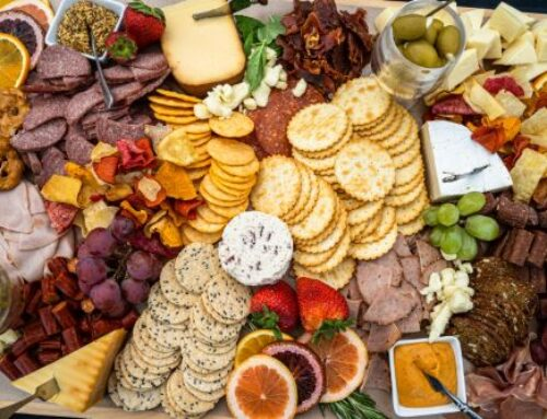 Charcuterie Boards to Inspire